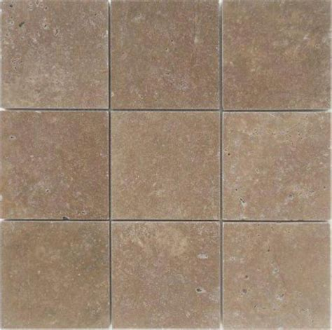 StoneExpress Stone Skin Peel N Stick Mosaic Travertine 4