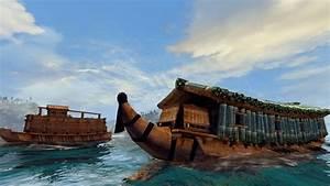 Shogun 2 Gets Gunpowder Naval Battles