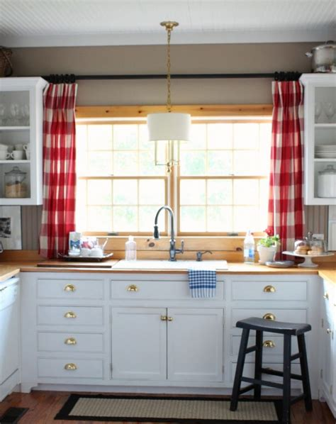 sink curtain kitchen kitchen window curtain rod above the sink this could 6560