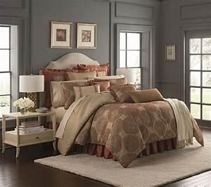 Jonet, Spice, By, Waterford, Luxury, Bedding