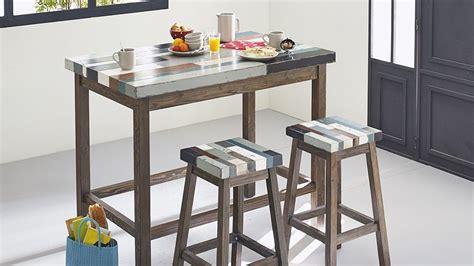 table haute pour cuisine 10 tables hautes pour votre cuisine