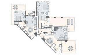 Cabana Style Bedroom by Cibola Vista Resort And Spa Bluegreen Vacations