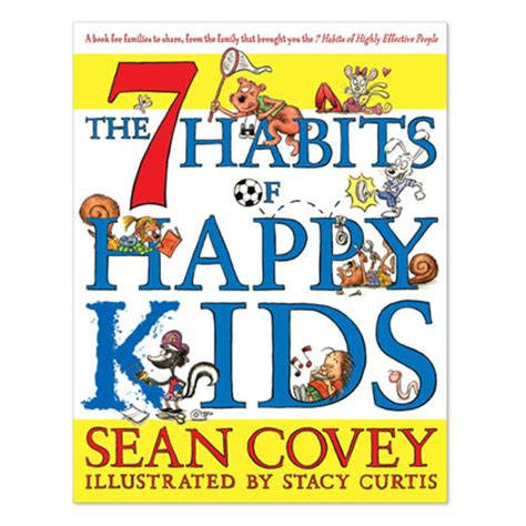 See more ideas about 7 habits, leader in me, character education. The 7 Habits of Happy Kids/Inner Pieces Gallery