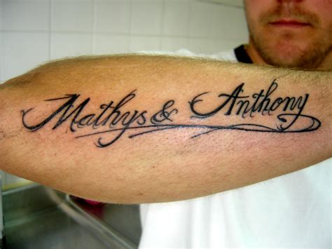 tatouage bras homme page 55 my cms