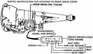 Ford C 4 Wiring Diagram