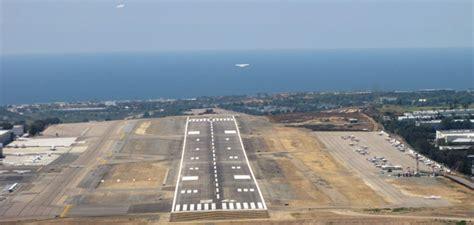 mcclellan palomar airport  carlsbad
