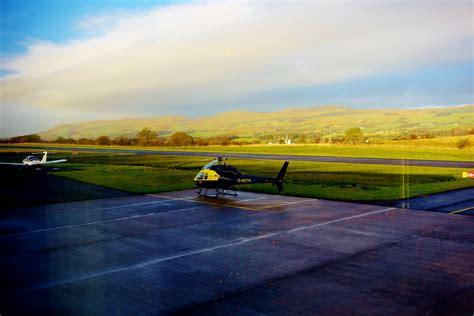 Cumbernauld Airport Scotland Nigel Cole Flickr