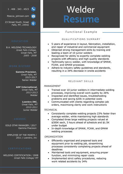 write  qualifications summary resume genius