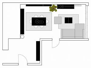Come Arredare Salotto Stretto ~ Il Miglior Design di Ispirazione e gli Arredi