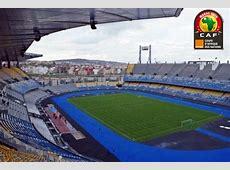 CAN 2015 les stades retenus par le Maroc Africa Top Sports
