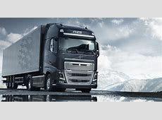 Volvo FH16 – Our most powerful truck Volvo Trucks