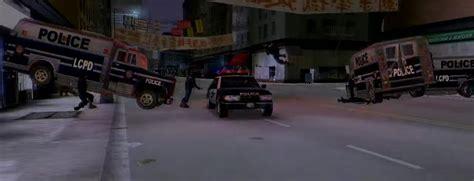 gta chinatown guerras