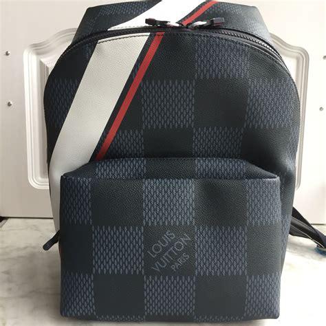 Louis Vuitton lv man Apollo shoulders bag backpack in 2019 ...