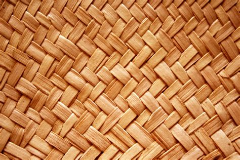 Non Woven Carpet by Light Brown Woven Straw Texture Picture Free Photograph