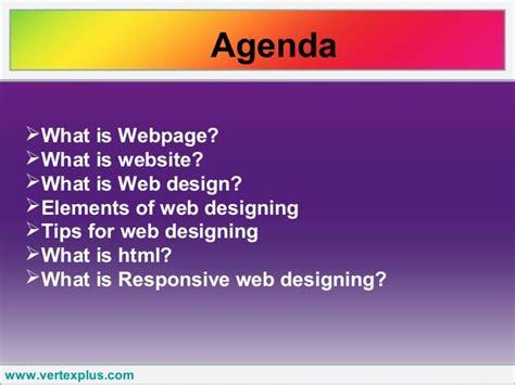 basic fundamental of web designing basic fundamental of web designing