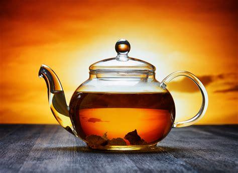 brew  perfect pot  tea