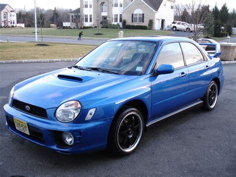 2003 Subaru Impreza WRX - Pictures - CarGurus