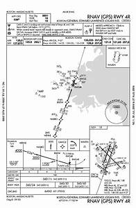 Boston Logan Intl Airport Approach Charts