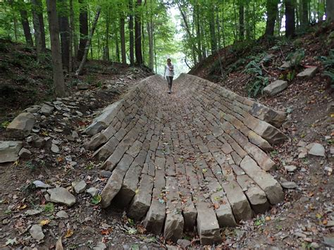 Making Sense of the Hills: Andy Goldsworthy at Cleveland