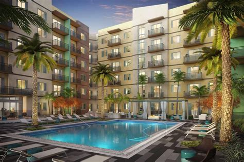 ORA Flagler Village Apartments   Discover Homes Miami