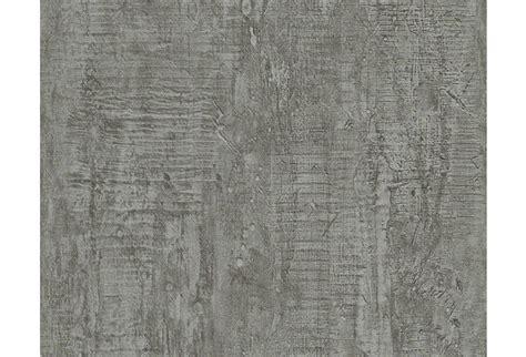 Braun Zu Grau by Sch 246 Ner Wohnen Uni Strukturtapete Tapete Braun Grau