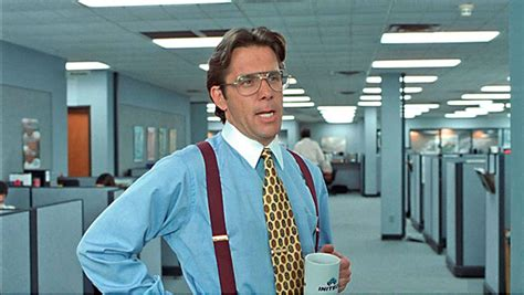 Office Space Manager by Office Space At 20 Gary Cole Was The Original Horrible