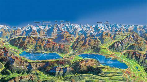 regional pass berner oberland zentralbahnch
