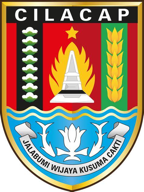 logo pemerintah kabupaten cilacap propinsi jawa tengah
