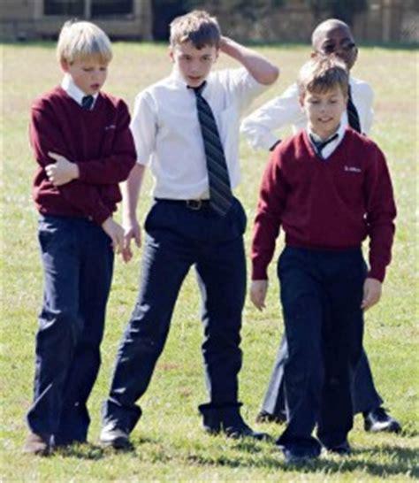 uniforms st ambrose school