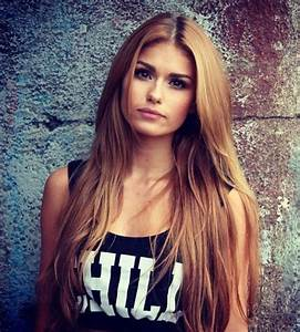 caramel blonde hair | faction | Pinterest | Summer ...