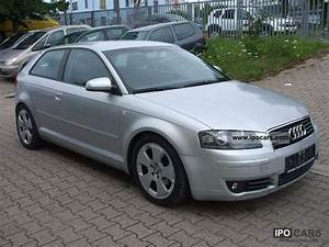 2004 Audi A3 1 9 Tdi Attraction Klimatronic  U20ac 4