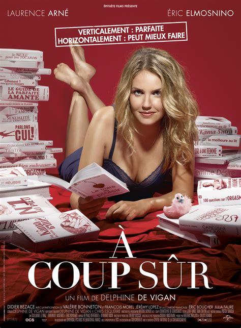 A Coup Sûr  Film 2014 Allociné