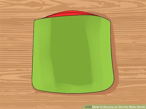 10 Ways To Recycle An Old Hot Water Bottle Wikihow