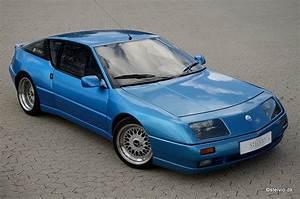 Alpine A310 V6 Turbo : specialist tuned 1992 renault alpine gta v6 turbo le mans bring a trailer ~ Maxctalentgroup.com Avis de Voitures