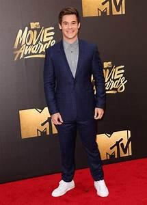 Adam DeVine Picture 27 - 2016 MTV Movie Awards - Arrivals