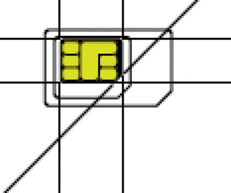 micro sim template 28 images of nano sim cutting template pdf gieday