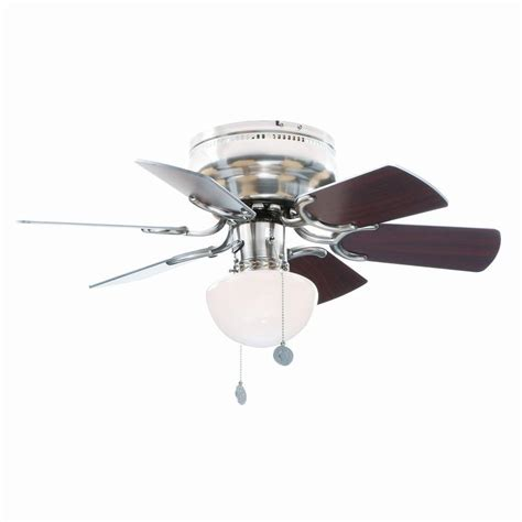 40 inch ceiling fan with lights westinghouse petite 30 in brushed nickel ceiling fan