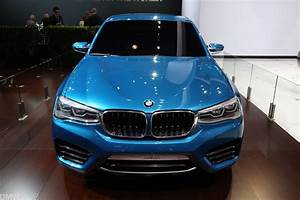 Long Beach Blue: New Color For BMW X5 M and X6 M