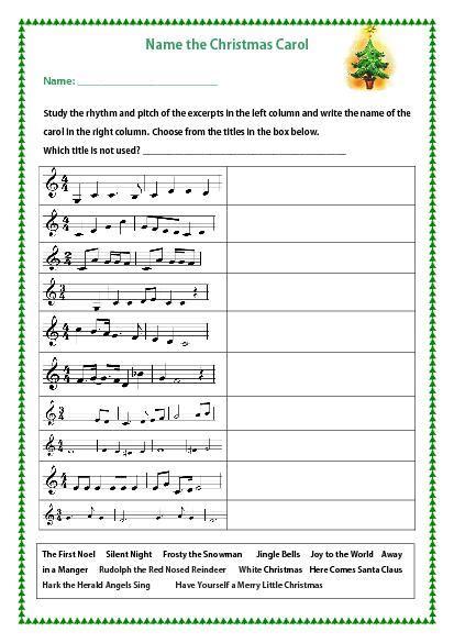 carol worksheets all worksheets 187 carol worksheets printable