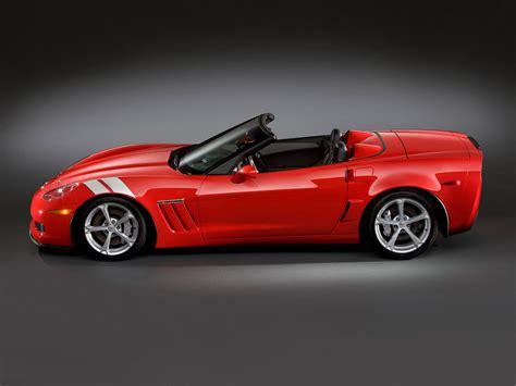 2009 Corvette Grand Sport by Chevrolet Corvette Convertible Grand Sport Specs 2009