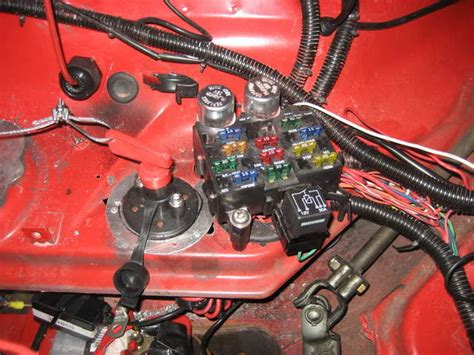Wiring Up A Race Car by Re Wiring The Racecar Kit Or Custom Pelican Parts Forums