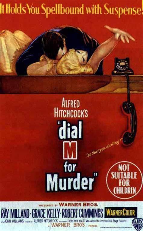 image gallery  dial   murder filmaffinity