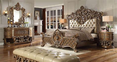 5 piece homey design hd 8018 marbella bedroom set