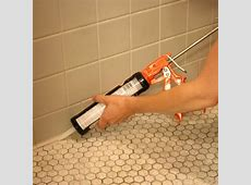 re caulking bathroom tub 28 images how to re caulk