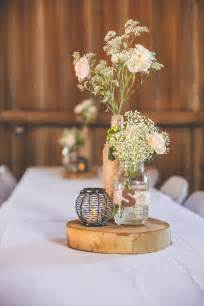 rustic chic wedding rustic country wedding centerpiece ideas archives decorating of