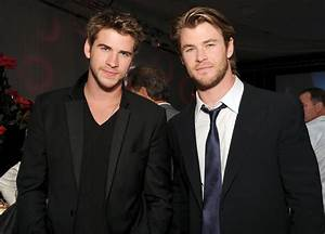 Pictures of the Hemsworth Brothers Through the Years ...