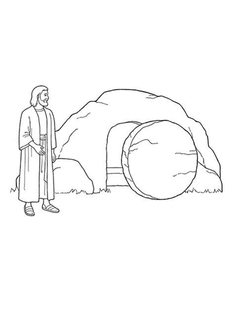 jesus christ  risen   tomb