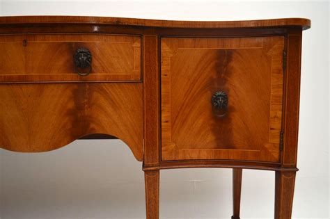 Sideboard Mahogany by Antique Mahogany Sideboard Marylebone Antiques