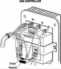Ezgo Pds 36v Battery Wiring Diagram