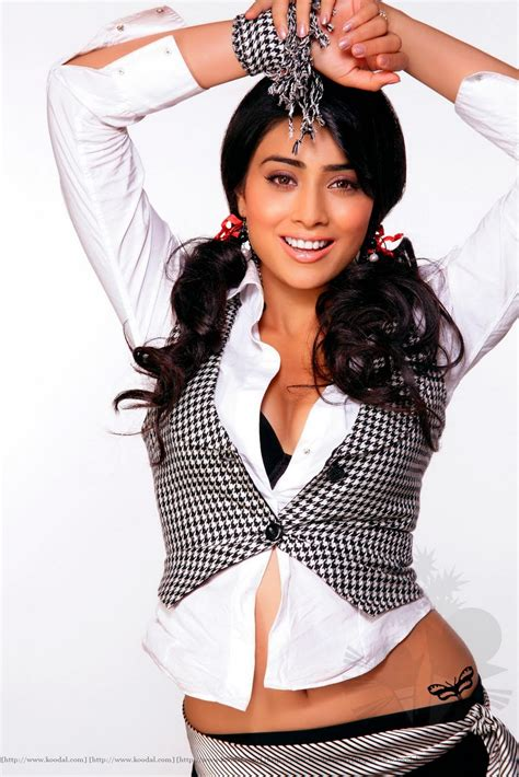 Shriya Saran Hot Sexy Beautiful Sizzling Pictures 12 ~ Hot Celebs Wallpapers